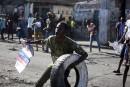 Haïti: la victoire présidentielle de Jovenel Moïse contestée