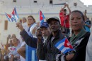 FidelCastro, JustinTrudeau et la liberté d'expression