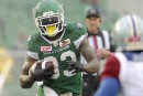 Le demi offensif Joe McKnight des Roughriders tué par balle