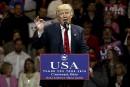 Trump menace les entreprises qui veulent quitter le pays