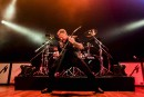 Metallica:«On n'est pas parfait»