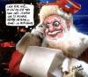 Caricatures Jean Isabelle (décembre)