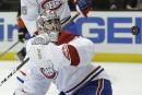 Canadien-Sharks: Price devant le filet, Flynn de retour, Beaulieu progresse