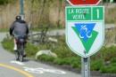 Route verte coupée en deux: «L'entente allait du 15 avril au 15 novembre»