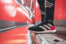 Adidas larguela Fédération internationale d'athlétisme