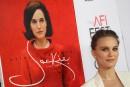 Natalie Portman: première dame ducinéma