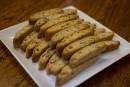 Biscottis auxamandes