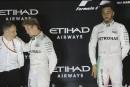 F1 - Retraite de Rosberg: réactions