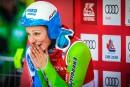 Ilka Stuhec remporte la descente de Lake Louise