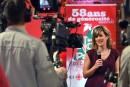 Anne-Marie Lemay a contribué à ce 58e téléthon du Noël... | 2 décembre 2016