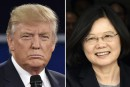 Pékin lance un avertissement à Trump