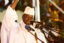Gambie:Jammeh fait volte-face et rejette les résultats