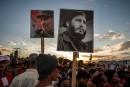 Aucun lieu ni monument ne sera baptisé en l'honneur de Fidel Castro