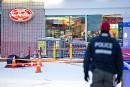 Mère de famille abattue par un fuyard à Montréal