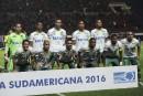 Chapecoense proclamé champion de la Copa Sudamericana