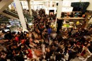 La radicalisation consumériste