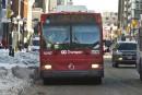OC Transpo: Tarifs augmentés de 1,25% dès janvier