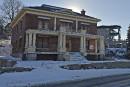 La maison Rodolphe-Audette encore menacée de démolition