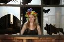 New York: retrait des accusations contre une Femen montréalaise