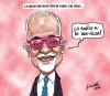 Caricature du 5 décembre... | 6 décembre 2016
