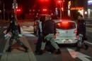 Cavale meurtrière à Montréal: la mère du suspect exprime des reproches