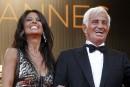 L'ex-compagne de Jean-Paul Belmondo jugée pour escroquerie