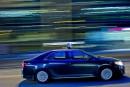 La chute de la valeur des permis de taxi se confirme