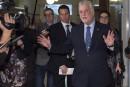 «On a sauvé le Québec», dit Couillard
