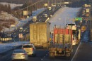 Les Lévisiens de plus en plus frustrés par la congestion