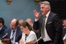 L'ex-adjoint du ministre Lessard exonéré parleCommissaire au lobbyisme