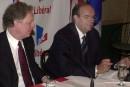 Mort de l'ex-député libéral André Tranchemontagne