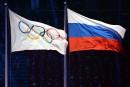Dopage: le CIO prolonge les sanctions imposées à la Russie