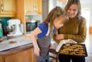 Aimée Wimbush-Bourque: la cuisine desenfants