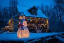 Passion Noël: réaliser ses rêves d'enfant
