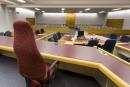 Une nouvelle salle d'audience à Sherbrooke... déjà annoncée
