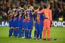Le FC Barcelone convie Chapecoense à un match amical
