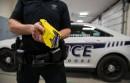 Le SPS utilisera l'arme à impulsion électrique en cas de délirium