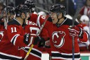 Hurricanes Devils Hockey