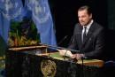 DiCaprio rencontre Trump pour promouvoir les emplois «verts»