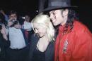 Madonna confie avoir embrassé Michael Jackson