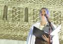 La musique sacrée du Festival Rouhaniyet