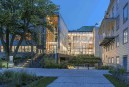 Mérites d'architecture: le Monastère des Augustines, choix du public