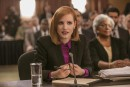 Miss Sloane: un portrait fictif fascinant ***1/2