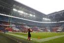 Londres accueillera quatre matchs de la NFL en 2017