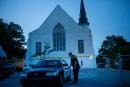 Tuerie raciste à Charleston: les aveux glaciaux de Dyllan Roof