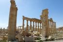 Plus de 10000 civils fuient Alep-Est, l'EI reprend Palmyre