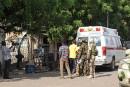 Nigeria: deux fillettes se font exploser dans un marché, unmort et 18 blessés