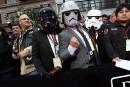 <em>Rogue One</em> fait régner la Force sur Hollywood