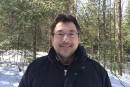 Christian Messier: chercheur forestier