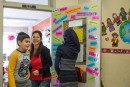 Accueil de réfugiés syriens à Laval: des écoles débordées